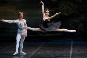 Русский балет на острове Тенерифе