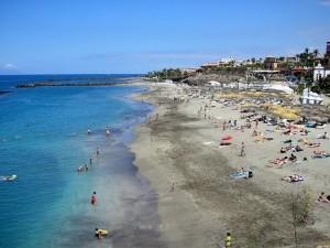 Пляж Playa El Muelle
