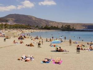 Пляж Camisón