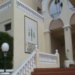 Комплекс апартаментов Castle Harbor, Los Cristianos, Tenerife, Spane