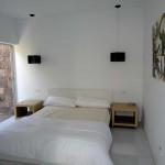 Гостевая спальня (вид фас) Виллы Абитатс (Habitats)