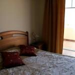 Спальня виллы Мирадор дель Сур (Mirador del Sur)