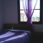 Таунхауз Эль Мадроньял (El Madronal) - спальня