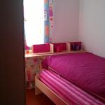 Спальня в таунхауз El Madronal