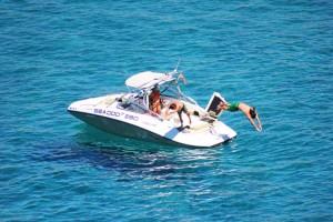 Продажа яхты на Тенерифе